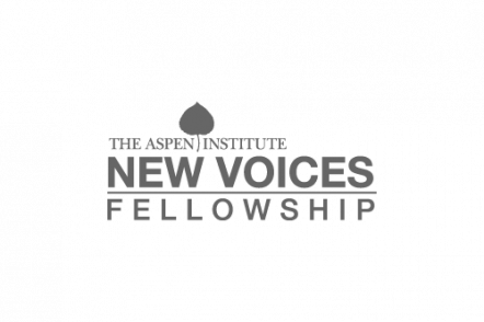 Aspen Institute's New Voices Fellowship